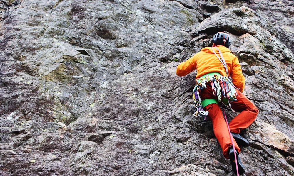 AALA License outdoor climbing newcastle news image