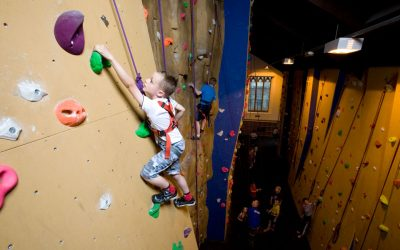Half Term Kids Clubs – 17th to 23rd Feb