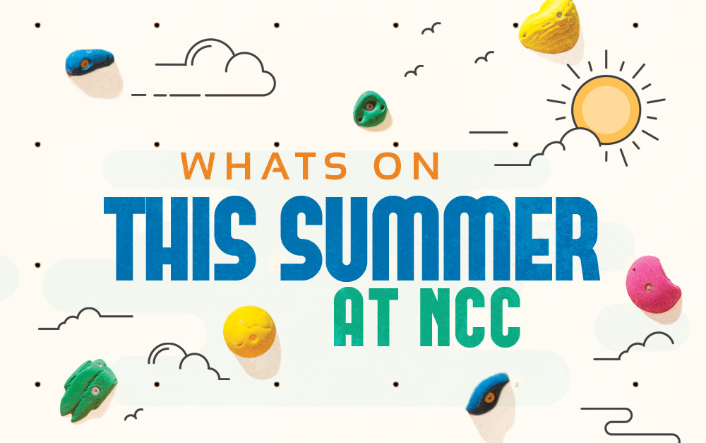 What's on this Summer?